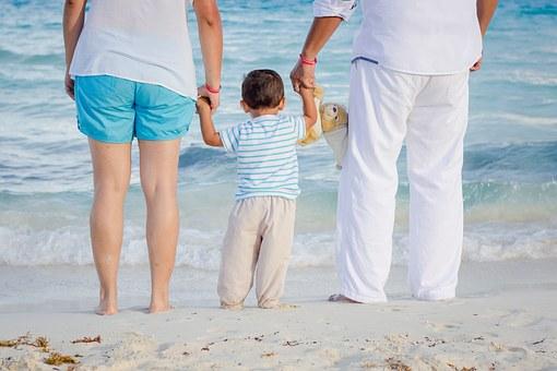deducción familias numerosas monoparentales o discapacitados a cargo