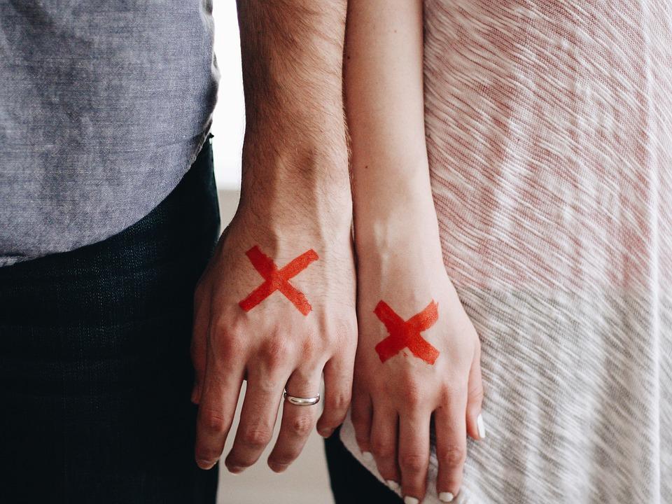 consecuencias fiscales del divorcio y la separación