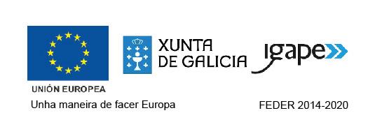 Galicia emprende IGAPE