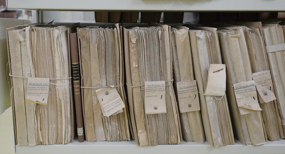 prescripción obligación guardar documentación AZ abogados asesores de empresa pontevedra vigo