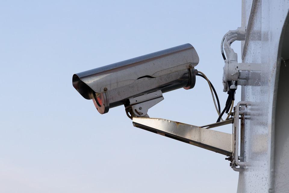 uso de videocámaras de seguridad abogado laboralista pontevedra vigo vilagarcia marín asesores