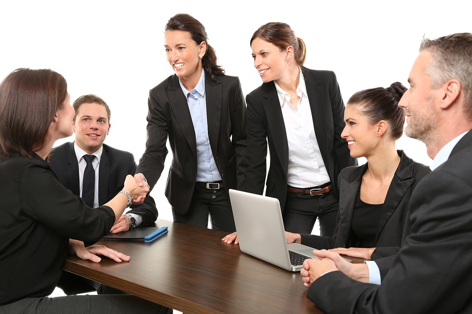Ayudas creación de empresas