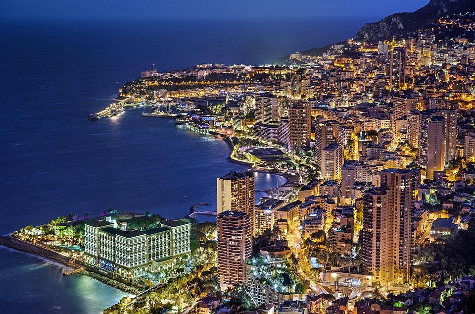 Acuerdo intercambio de información Mónaco España