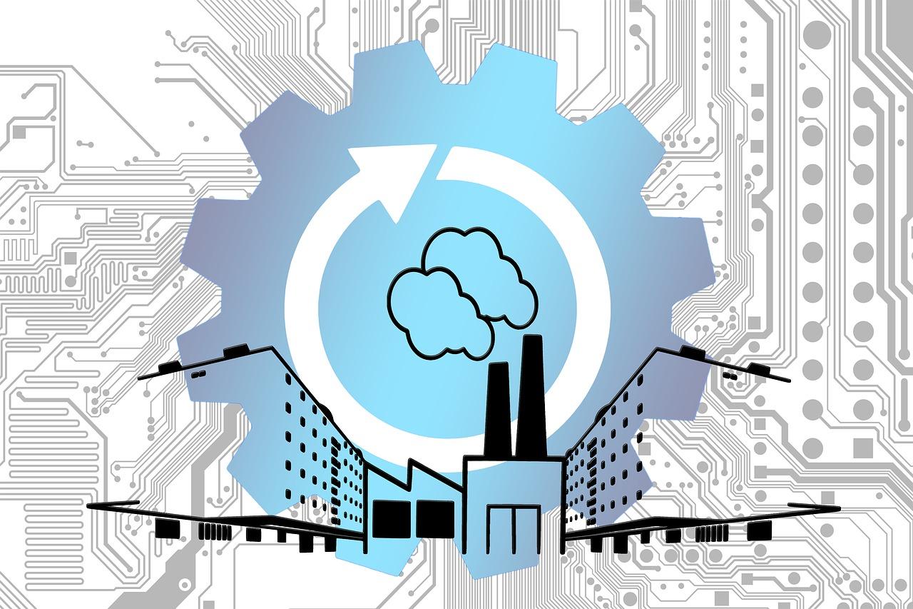 Inndustria 4.0 digitalización galicia