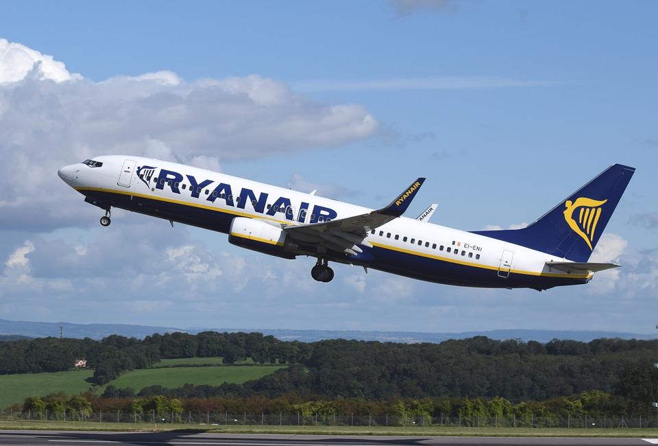 Nulidad Ryanair