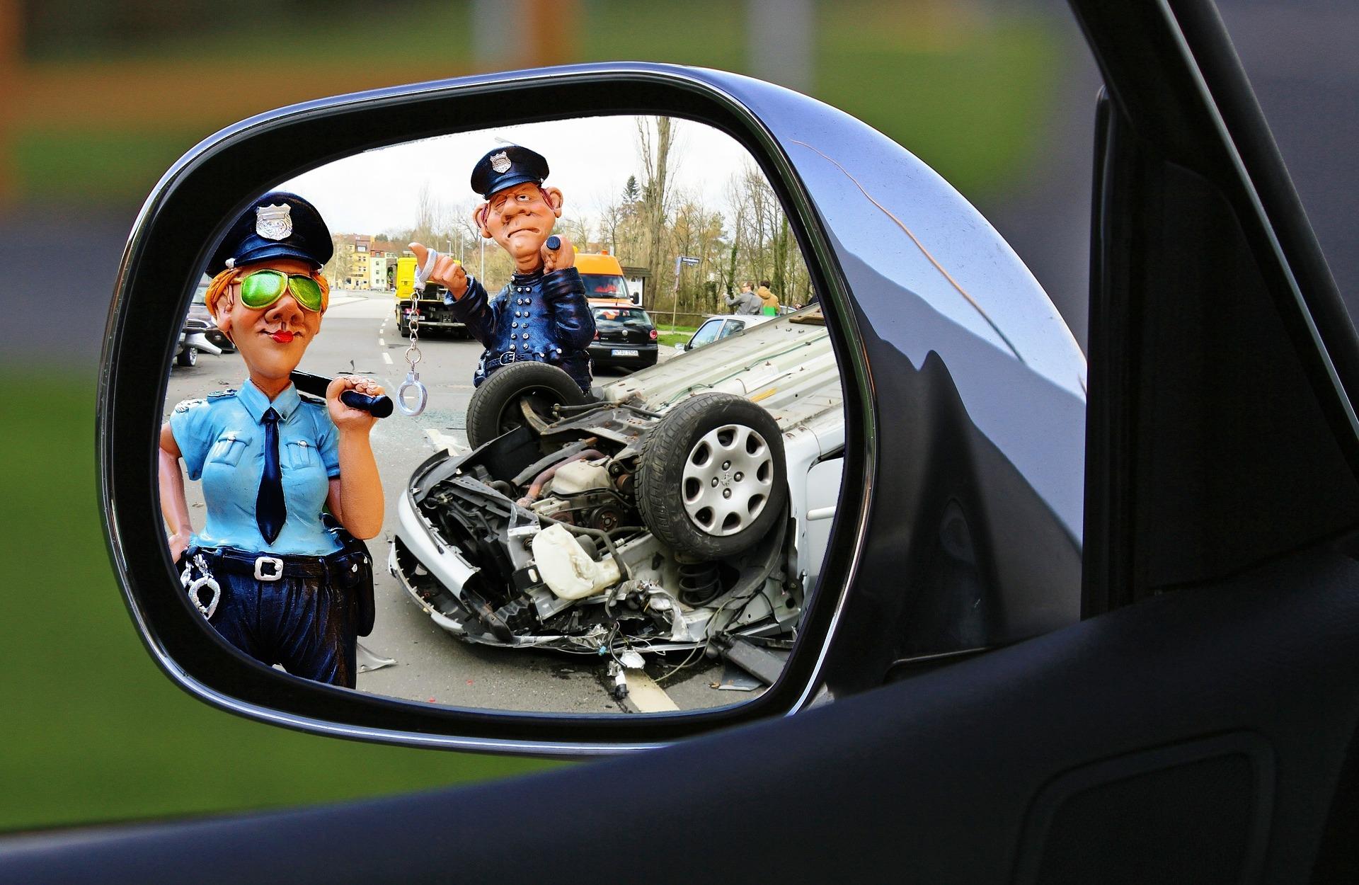 2 cosas que debes saber si has sufrido un accidente